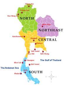Laatse nieuws Bangkok overstroming